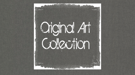 Original Art Collection