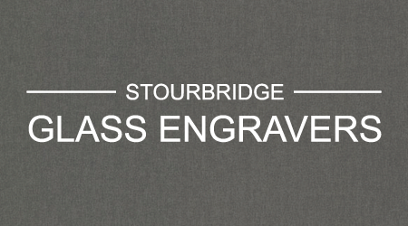 Stourbridge Glass Engravers